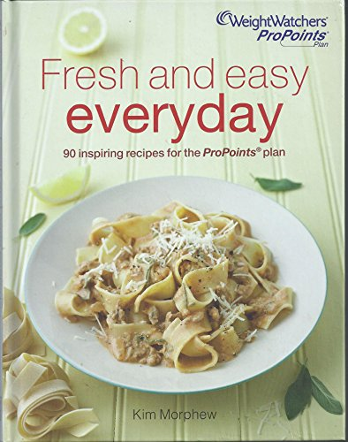 weight-watchers-fresh-and-easy-everyday-cookbook