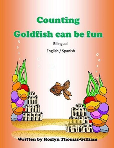 counting-goldfish-can-be-fun-english-edition