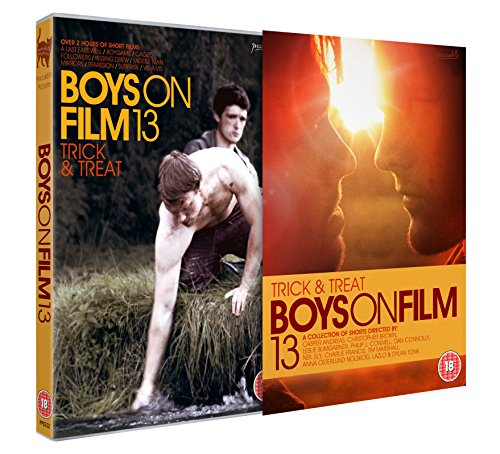 boys-on-film-13-trick-and-treat-edizione-regno-unito-import-anglais