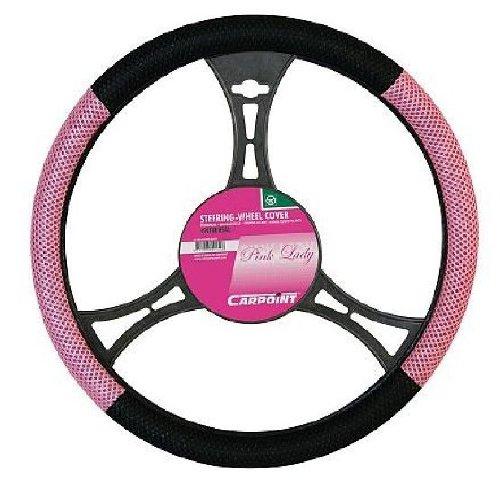 Lenkradbezug Pink Lady Bezug für Ihr Lenkrad