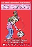 Dear Dumb Diary #7: Never Underestimate Your Dumbness (Dear Dumb Diary Series)