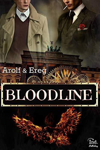 BLOODLINE (Roman Gay): Livre 2