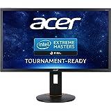 Acer XF270HBMJDPRZ Écran Gaming FreeSync 27 pouces 1920 x 1080 144Hz 1ms (DVI  / HDMI/ DP)