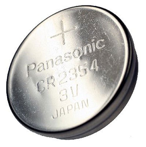 Pile bouton CR2354 lithium 3V 560 mAh Cellsius
