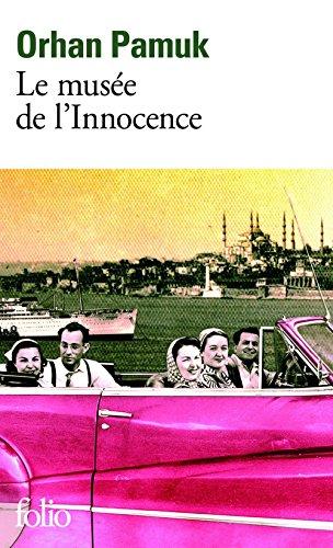 Le musée de l'innocence (Folio) (French Edition)