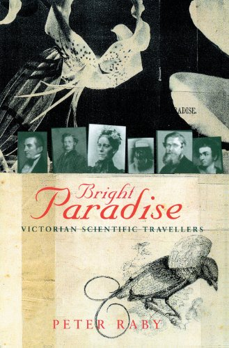 Biologie Edition 19th (Bright Paradise: Victorian Scientific Travellers)