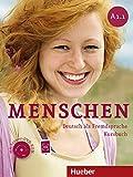 Menschen A1/1: Deutsch als Fremdsprache/Kursbuch mit DVD-ROM