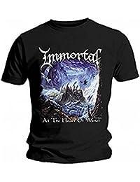 Immortal T-Shirt Immortal - At The Heart Of Winter