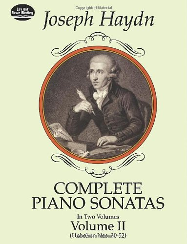 Complete Piano Sonatas, Volume II: 002
