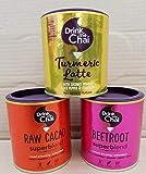 Drink Me Chai New Superblends Taster Pack