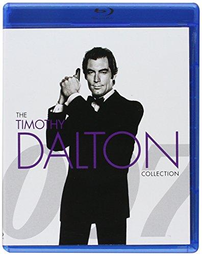 The Timothy Dalton Collection [Blu-Ray]