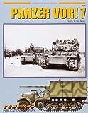 7075 Panzer Vor! 7 (Concord - Armor at War Series) by Frank V. de Sisto (2013-03-14)