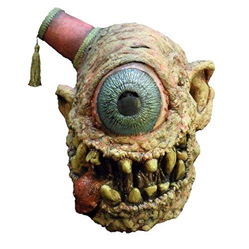 Cyclops Masken (halloween Maske latex Erwachsene)