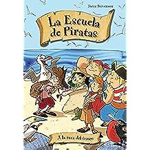 A la caza del tesoro (La escuela de Piratas)