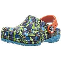 Crocs Classic Tropical Clog Kids