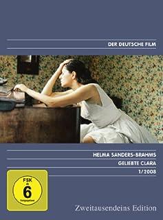 Geliebte Clara - Zweitausendeins Edition Deutscher Film 1/2008