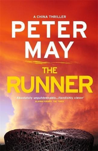 the-runner-china-thriller-5-china-thrillers