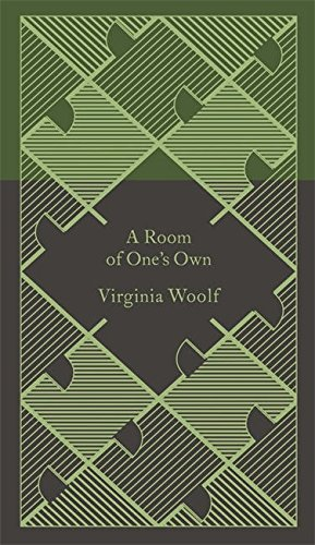 A Room of One's Own (Penguin Pocket Hardbacks)