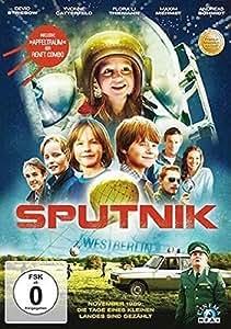 Sputnik [Import anglais]