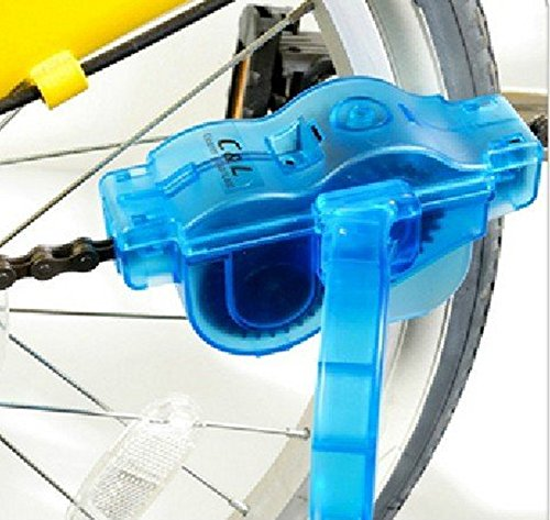 SaySure - WOLFBIKE High Quality Original Mountain MTB Road Bike Bicycle Cycle Chain Cleaner Cleaning Tool Finish Line Wholesale Retail - UK-BG-SPT-000320 - Fence Cleaner