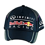 Red Bull Racing Herren Cap IRBR OTL 2015, total Eclipse, One Size, PM040277