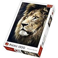 Comparador de precios Trefl Puzzle Portet Löwe, 1500 Teile - precios baratos