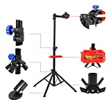 Tacklife Bicycle Repair Work Stand New Design with Quick...
