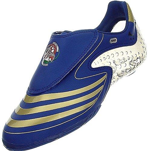 Adidas F50.8 Tunit Upper Italy, Scarpe da calcio uomo Blu blu Blu (blu)