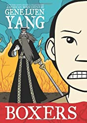 Boxers (Boxers & Saints) by Gene Luen Yang (2013-09-10)