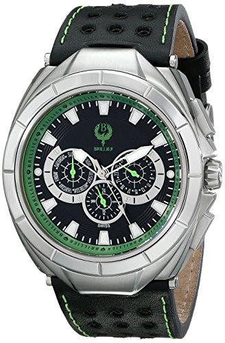 BRILLIER 17-01 - Reloj para hombres