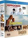 LES COMBATTANTS + HIPPOCRATE + TIMBUKTU [Blu-ray]