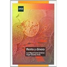Renta Y Dinero (GRADO)