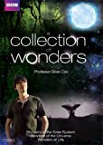A Collection of Wonders Box Set (Wonders of the Solar System / Wonders of the Universe / Wonders of Life) [Import anglais]