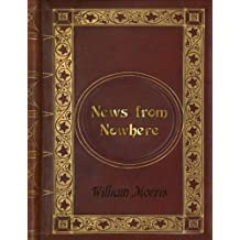 William Morris - News from Nowhere