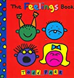Best Book Todd Parr - The Feelings Book Review