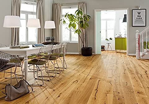 Haro 531171 Parquet Oak Alabama 11 mm Klickpa