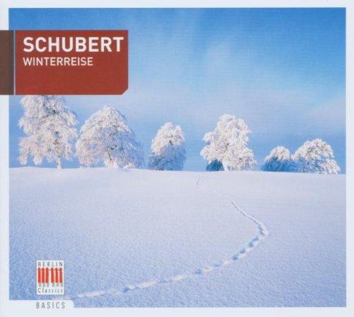 Winterreise D911 Op.89 [Import allemand]