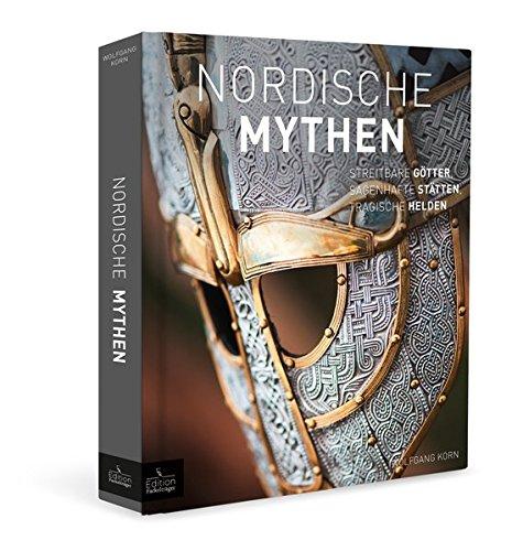 Nordische Mythen - Streitbare Götter, sagenhafte Stätten, tragische Helden - Partnerlink
