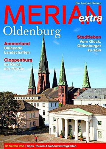 MERIAN extra Oldenburg