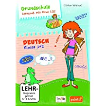 Hexe Lilli Deutsch Klasse 1 + 2