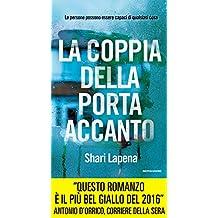 La coppia della porta accanto (Italian Edition)