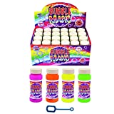 24 x Bubble Magic Bubbles 60ml