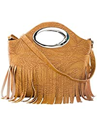 Smart Look Sling Bags   Side Bags For Girls And Women   Sling Bags For Casual Wear   Designer Slings - B077XVTCBY