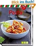 Pasta (Minikochbuch): Einfach, italie...