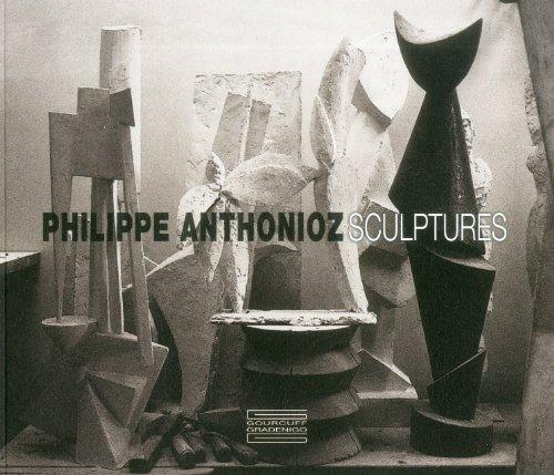 Philippe Anthonioz : Sculpture d'usage ? Usage de la Sculpture ?