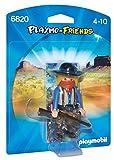 Playmobil 6820 - Bandito Clint, Multicolore