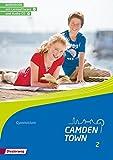 Camden Town - Allgemeine Ausgabe 2012 für Gymnasien: Workbook 2 mit Lernsoftware und Audio-CD