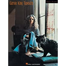 Carole King - Tapestry Songbook: Easy Piano