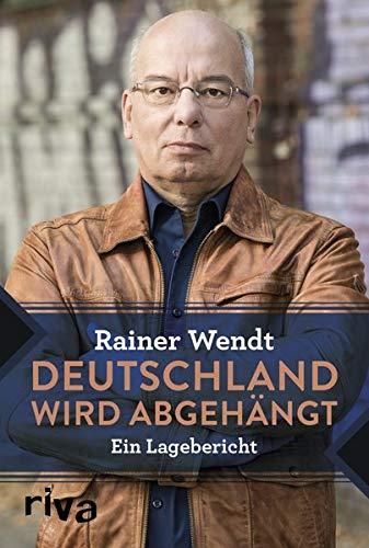 Deutschland wird abgehängt: Ein Lagebericht