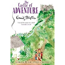 The Castle of Adventure (The Adventure Series, Band 2)